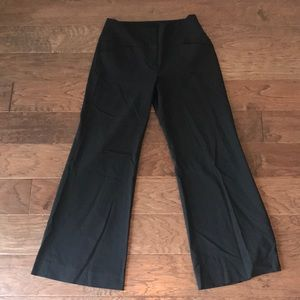 Antonio Milani flare dress pants